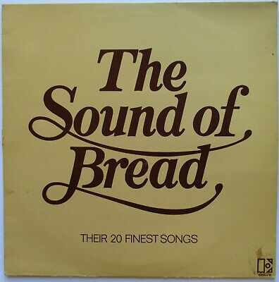 BREAD - The Sound of Bread