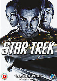 Star Trek [DVD],