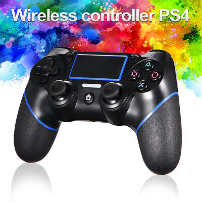 Wireless Bluetooth Gamepad Controller For Dualshock4 PS4 PlayStation 4 FAST SHIP