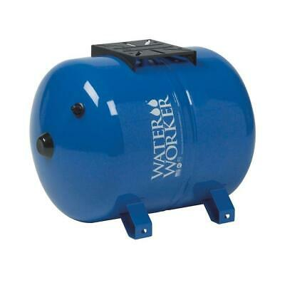 Horizontal Well Tank Water Worker Constructed Of Deep Drawn Steel For Durability