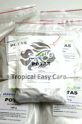 fertilizer,plant food,K,Potssium,aquarium,macro element,