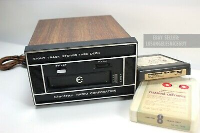 *New Replacement BELT* for use with ELGIN R-5500 8 Track Player