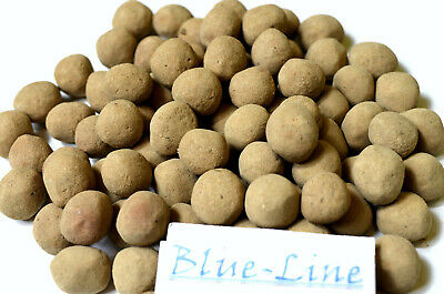 Clay Peat Balls 40pcs,Macro,Micro,plant food,BlueLine,aquarium,fertilizer,
