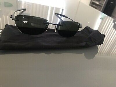 Oakley Plutonite Why 8 Sunglasses With Bag