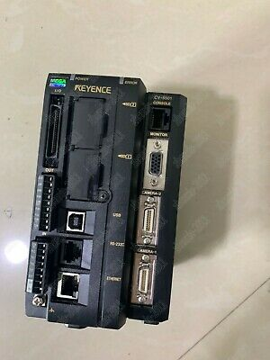 1PC used KEYENCE host CV-5501