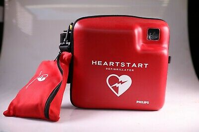 Philips Heartstart FR2+ AED m3860a
