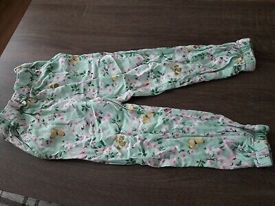 H&M Girls Trousers Age 2-3 Years