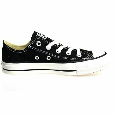 Men's Converse Classic Trainers Retro Low Top's Sneakers Black/White