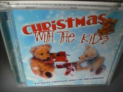Christmas With the KIds - Christmas Songs for the Children cd album