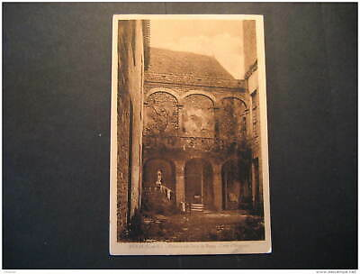 DURAS Chateau Des Ducs Lot Et Garonne Aquitaine Post Card France