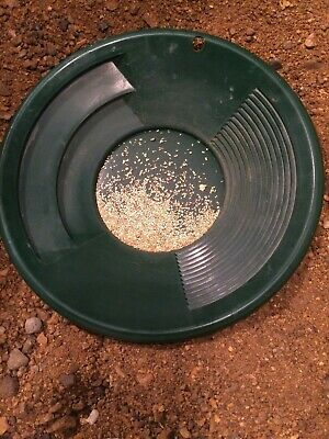 Panning Paydirt 100% Unsearched and Guaranteed 20+Gold Nuggets Added. (1/2 lb