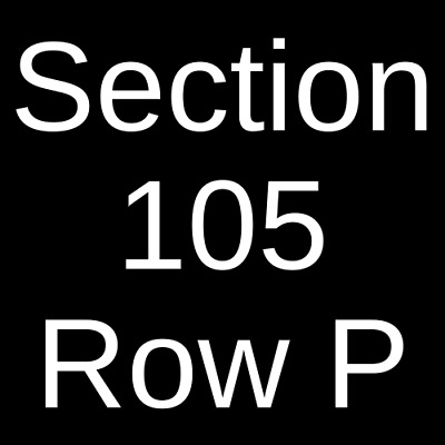 2 Tickets Sturgill Simpson & Tyler Childers 3/20/20 Columbus, OH