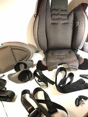 Evenflo Secure Kid  Car Seat Replacement Parts 30811229