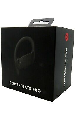 Beats by Dr. Dre Powerbeats Pro Totally Wireless Bluetooth Earphones In Retail