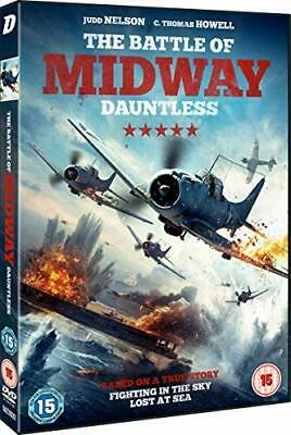 The Battle of Midway Dauntless [DVD]