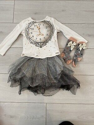 Girls Adee Outfit