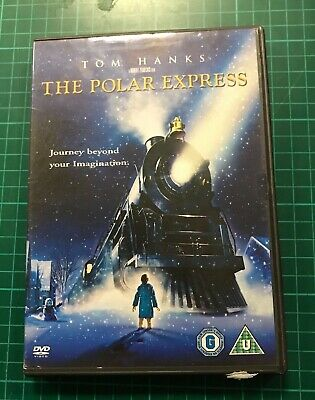 BOXED - The Polar Express (DVD, 2007)