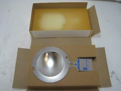 """Nuovo Continental PSE-9028 Ultrx Rupture Disco 4 """" 65 Psig @ 210°C"""