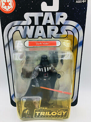 Star Wars Darth Vader The Original Trilogy Collection #29 Hasbro 2004 New