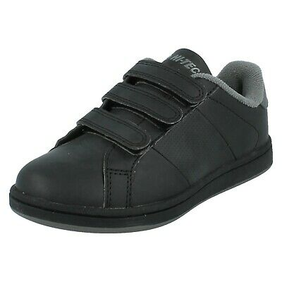 Hi Tec Junior ZUUK Lightweight Shoes UK 13 1 and 3 MRP £24.99