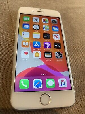 Apple iPhone 6s - 16GB - Space Grey (Unlocked) A1688 (CDMA + GSM)