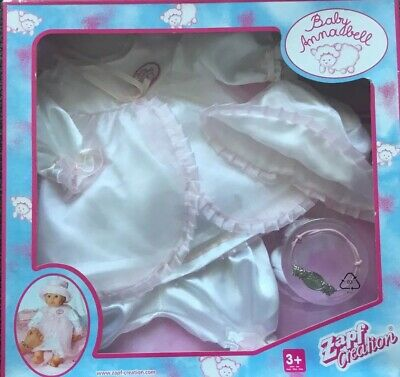 Baby Annabelle Clothes
