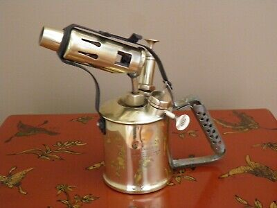 Vintage Companion Blowtorch - Australian Made