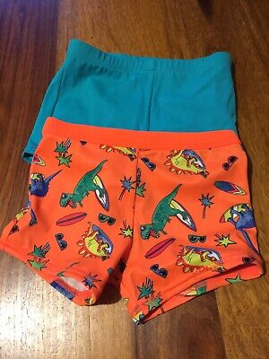 Swimming Trunks Boys Age 18-24 Months