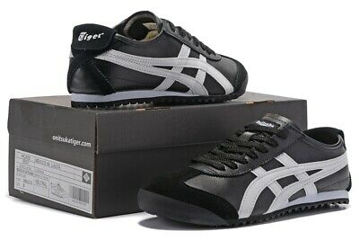 2020 New Mens Womens Onitsuka Tiger Sneakers Lazy Shoes Leather ASICS MEXICO 66