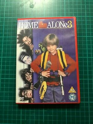 BOXED - Home Alone 3 (DVD, 2006)