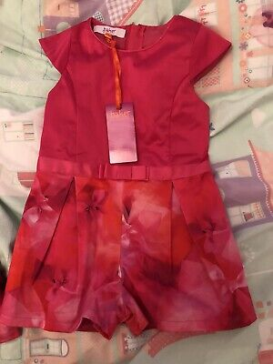 Girls playsuit age 2-3 years (Ted Baker)