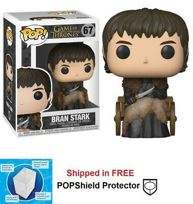 Funko POP Game of Thrones Bran Stark #67