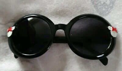 Young Girls Minnie Mouse Sunglasses
