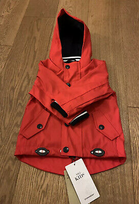 BNWT Marks And Spencer Stormwear Jacket Age 3-6 Months
