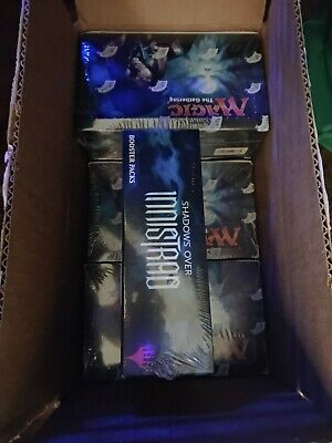 Magic the Gathering Booster Box - Shadows Over Innistrad