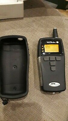 SPM Vibchecker vibration checking tester ex2 portable new