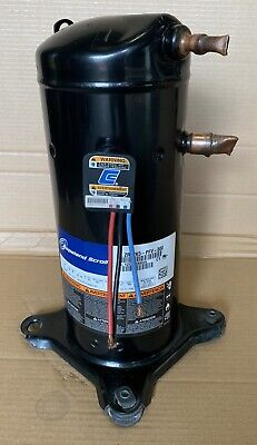Copeland scroll compressor 3.5 ton / R -22 , R -407C
