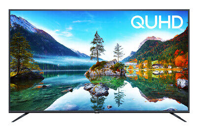 75P8MR TCL 75 INCH QUHD Smart Android TV