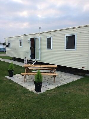Weymouth Caravan Hire Littlesea 3 Nights July Holidays 12/7/20 To 15/7/20