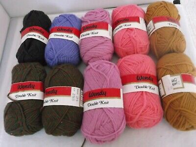 WENDY WITH WOOL SUPER CHUNKY NEW RANGE 500 GRAMS 5 BALLS 20/% WOOL Latte