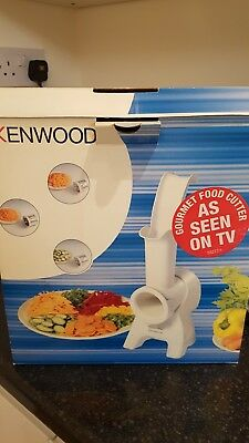 Kenwood Food Cutter FC100 in brilliant condition including original packaging