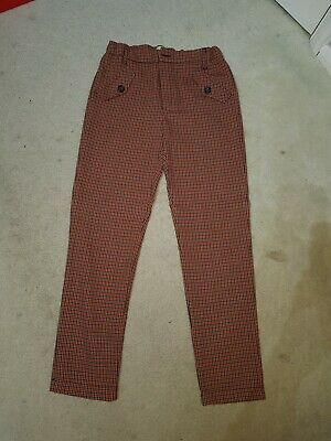 Girls aged 12-13 trousers bottom by ZARA.BNWOT