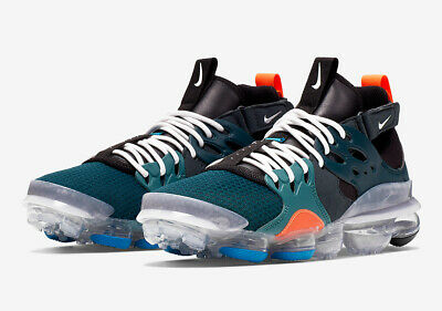 Nike Air Max VaporMax DSVM D/MS/X Turquoise Teal AT8179-300 9 Running Training