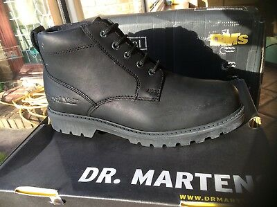 Dr Martens boots made for Royal Mail UK10.5