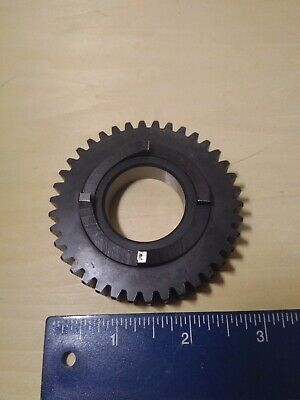 Hobart a200 Part 00-124743 Gear - Lower Clutch (38 T)
