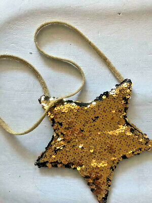 Rock Your Baby Star Sequin Bag RYB RYK Rock Your Kid