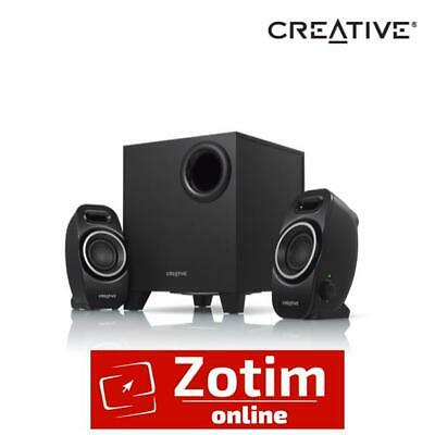 Creative SBS A250 Compact speaker system WITH SOLID BASS