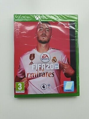 Fifa 20 Standard Edition * XBox One * Brand New