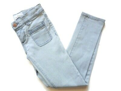 Country Road Boys jeans Adjustable Waist Size 6 Excellent