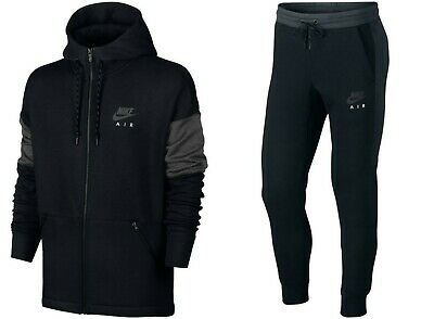 Nike Mens Tracksuit Bottoms Joggers Hoodies NSW Air Sweatpants Fleece Hoody